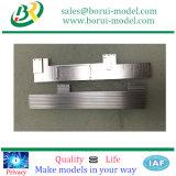 Pièces de usinage personnalisées d'aluminium de qualité