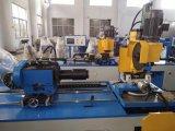 CNC de Pijp van het Metaal en de Scherpe Machine GM-advertentie-350CNC van de Buis