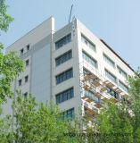 Comitato composito di alluminio per zona esterna