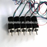 China de 20mm Mini Stepper Motor NEMA 8
