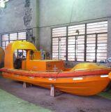 Solas 표준 GRP/FRP 6 남자 싱글 훅 빠른 속도 구조 배