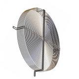 Griglia/protezione del metallo del collegare del ventilatore di Aria-Condizione ricoperte Pcv dell'OEM