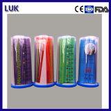 Produits micro dentaires d'applicateur de qualité chaude de vente