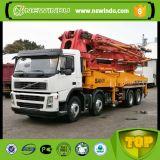 Sany 43m Truck-Mounted Bomba de concreto