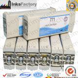 HP 771는 Cartridges/B6y00A/B6y01A/B6y02A/B6y03A/B6y04A/B6y05A/B6y06A를 잉크로 쓴다