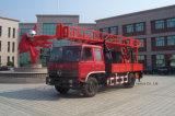 Equipamento Drilling montado caminhão da exploração do núcleo do poço de água de Xitan DDP-300