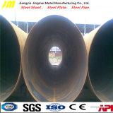 API 5L GR. Tubo de acero espiral de carbón de B A106 /A53