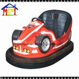 O parque de diversões infantil Ride bateria elétrica Racing carro pára-choques