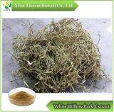 Weiße Weide-Barke-Auszug-10:1, Puder