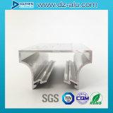 La exportación caliente de China sacó los perfiles de aluminio para la puerta de Shopfront que exportaba a Europa Reino Unido
