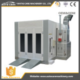 Cabina de aerosol superior de la máquina del aerosol de China del Ce de Autocare Alibaba del valor para el coche