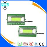 Illuminazione esterna dell'indicatore luminoso di inondazione del basamento LED del chip di SMD