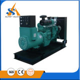 Générateur de vapeur diesel à usage intensif