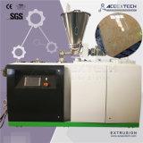 De Stijve Imitatie Marmeren Raad van pvc/Machine van de Extruder van het Blad/van de Plaat de Plastic