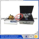 Máquina de pulir neumática del dígito binario de botón del carburo de tungsteno