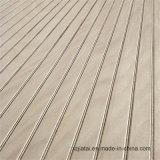 1220*2440mm de álamos, madera dura, el núcleo comercial de madera contrachapada de Combi ranurado
