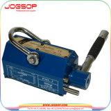 0.1-10 tonnellate di elevatore magnetico permanente, magnete di sollevamento permanente senza elettrico