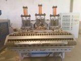Vite tre quattro strati macchina composita degli articoli per la tavola di cinque strati