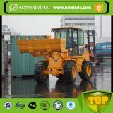 Высокая производительность 6 тонн передний погрузчик Lw600КН
