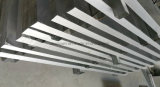 Bloc de base en aluminium professionnel Honeycomb Fournisseur en usine