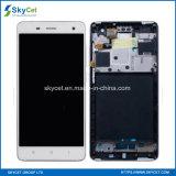 Heißer verkaufenabwechslungs-Touch Screen für Xiaomi Mi4 LCD Bildschirm-Ersatzteile