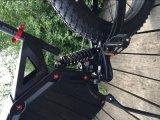 [ليلي] ثلج سمين [إبيك] [5000و] [72ف] كثّ مكشوف سمين إطار العجلة [إلكتريك موتور] درّاجة