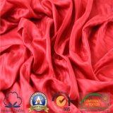 Tessuto tinto banda pura del raso del cotone 1cm di alta qualità 100%