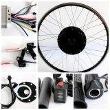 Kit elettrico agile del motore del mozzo della bici 1000W con 83% Efficency