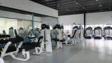 体操装置のための商業体操装置か体操機械または