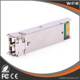 優秀な互換性のある1000BASE-CWDM SFP 1470nm-1610nm 40kmの光学モジュール