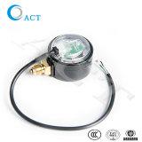 Gnc Modelo 5V 201c Manómetro indicador de presión Regulador de la venta caliente