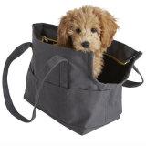 Haustier-Hundearbeitsweg tragen Beutel-Segeltuch-kühlen Haustier-Träger-Beutel