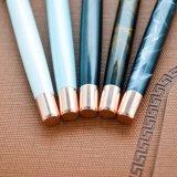 Окраска металлических ролика гель перьев чернилами Pluma (LT-E101)
