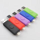 [Kingmaster] (fábrica) vara do USB de Apple|movimentação da pena de Memorie do iPhone|Movimentação do flash do USB