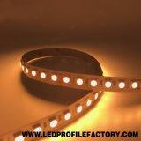 Tiras LED flexibles impermeables 5050 para la decoración iluminación