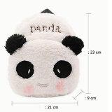 Sacchetto molle bello dell'orso del panda del giocattolo