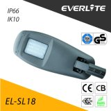 Indicatore luminoso di via di Everlite 40W LED con il Ce GS dei CB