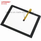 "10 "" 5 Draht-widerstrebender Touch Screen"