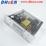 Auswahl-Input 90-264VAC Schaltungs-Stromversorgung Hrsc-100-5 zur Gleichstrom-100W 5V 16A