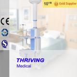 Qualität im ökonomischen Preis! ! Medizinischer Gas-Anhänger (Thr-MP580