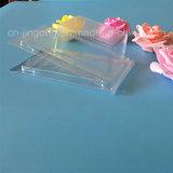 明確なクラムシェルボックスのためのプラスチック荷箱