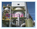 LPG 500の高速藻のPLCの制御システムが付いている遠心噴霧乾燥器