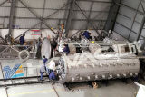 Máquina de revestimento de PVD/evaporador catódico do arco/máquina de revestimento Titanium do nitreto