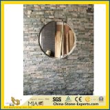 Natural White/Black/Yellow/Rusty/Green Cultured Slate Stone for Garden/Wall/Cladding/Decorative/Outdoor/Roofing/Landscaping/Environment