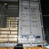 С покрытием черного цвета SS 316 сетка безопасности