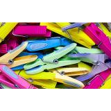 Kundenspezifisches Qualitäts-Doppelt-Farben-Plastikspritzen