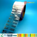 Contrassegno astuto delle modifiche Aln-9610 ALN9710 dell'intarsio di frequenza ultraelevata di RFID H3 RFID