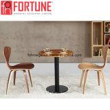 Новое современное Франции стиле ресторане деревянные стулья для продажи (FOH-BCA14)