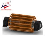 Selbstreinigende Hochleistungsförderanlagen-Endstück-Flügel-Riemenscheibe