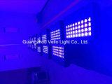 Indicatore luminoso della fase della lavata della parete di Vello 5in1 RGBWA LED (colore H5 del LED)